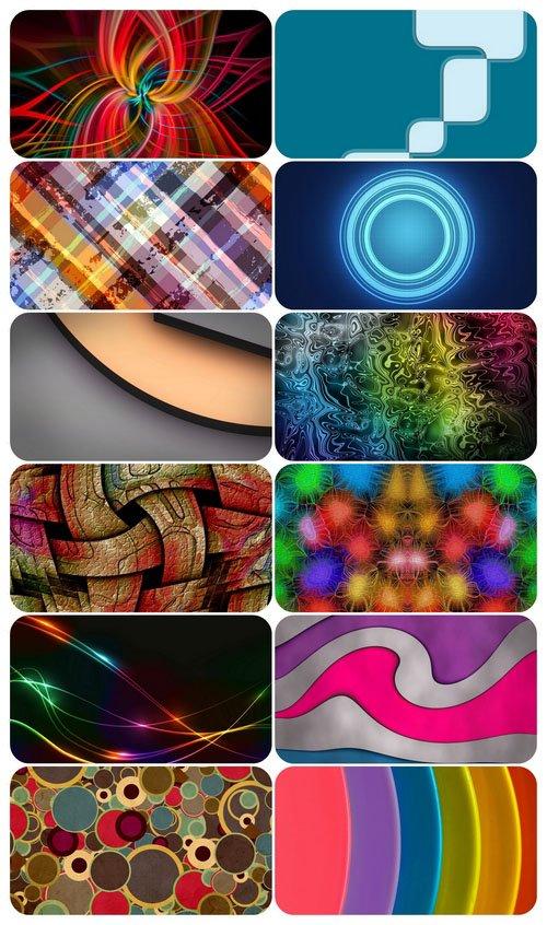 Обои для рабочего стола Wallpaper pack - Abstraction 14