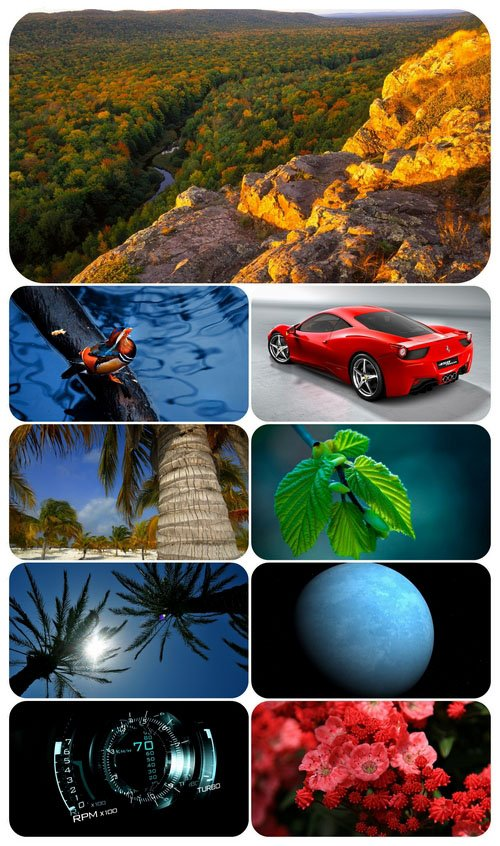 Beautiful Mixed Wallpapers Pack 661