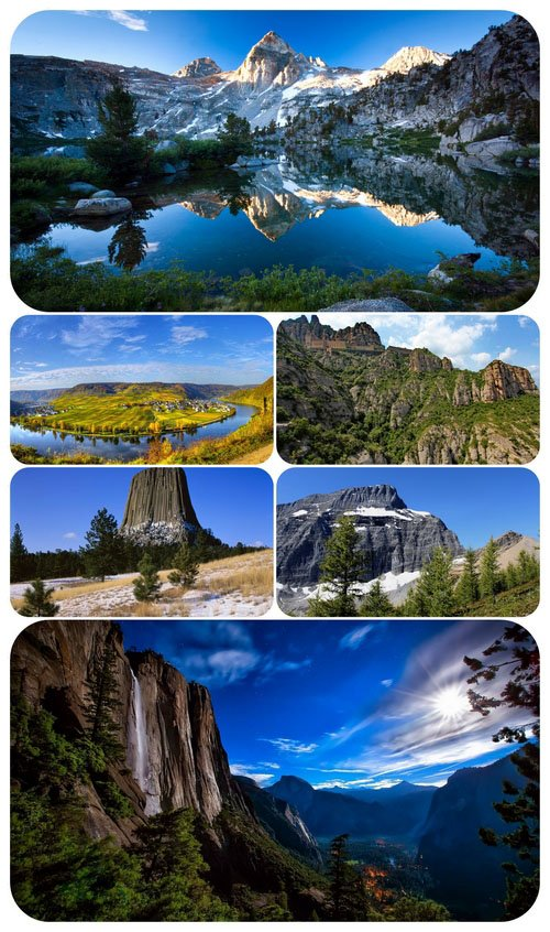 Most Wanted Nature Widescreen Wallpapers #421