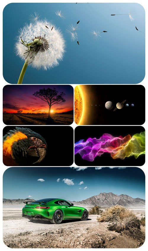 Beautiful Mixed Wallpapers Pack 669