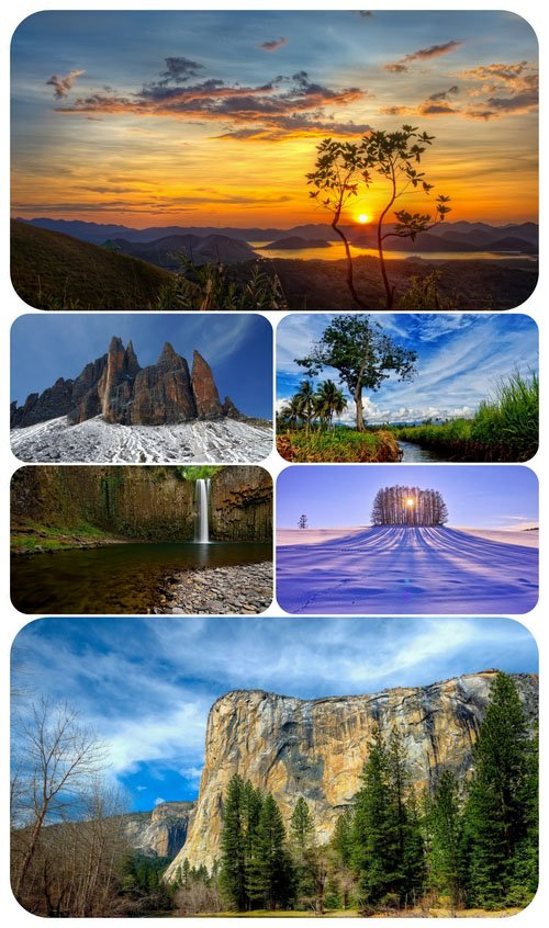 Most Wanted Nature Widescreen Wallpapers #426