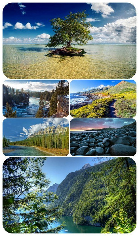 Most Wanted Nature Widescreen Wallpapers #427