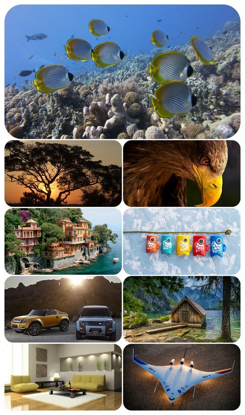Beautiful Mixed Wallpapers Pack 672