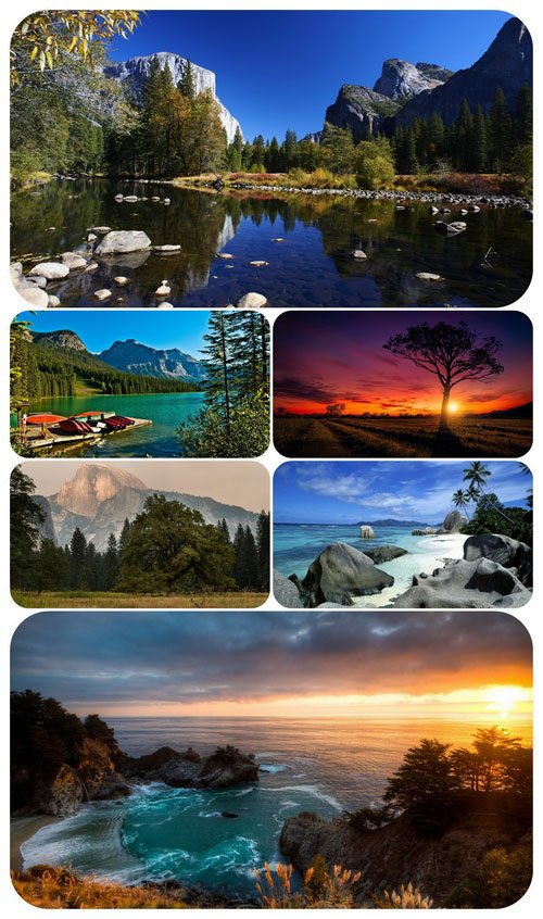 Most Wanted Nature Widescreen Wallpapers #429