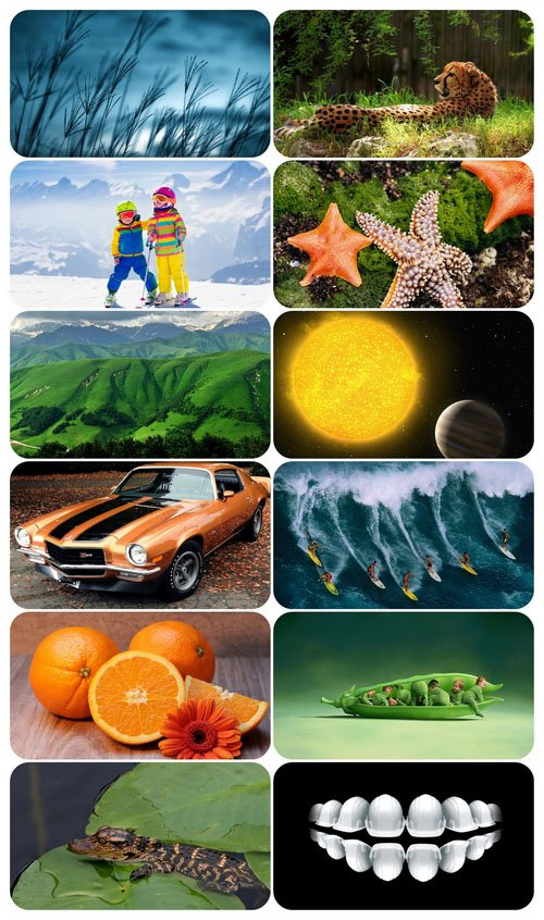 Beautiful Mixed Wallpapers Pack 673