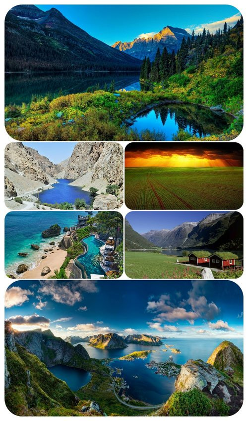 Most Wanted Nature Widescreen Wallpapers #430