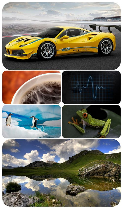 Beautiful Mixed Wallpapers Pack 674