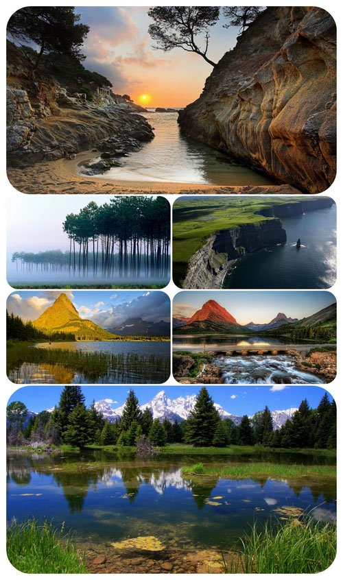 Most Wanted Nature Widescreen Wallpapers #436