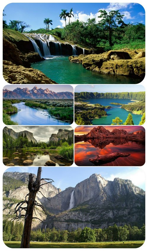 Most Wanted Nature Widescreen Wallpapers #437