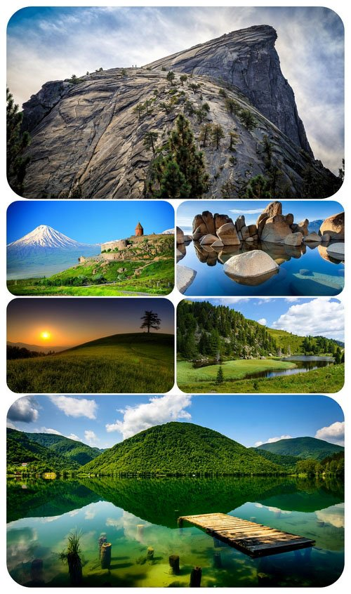 Most Wanted Nature Widescreen Wallpapers #438