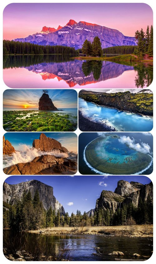 Most Wanted Nature Widescreen Wallpapers #439