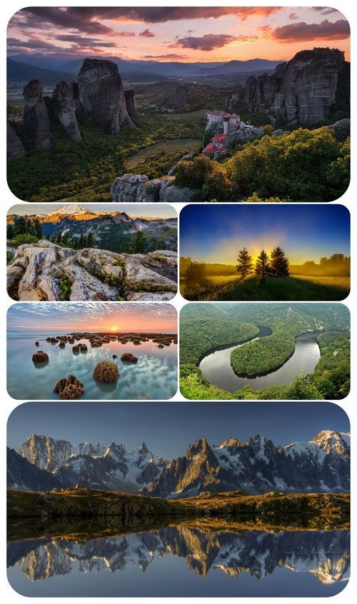 Most Wanted Nature Widescreen Wallpapers #441