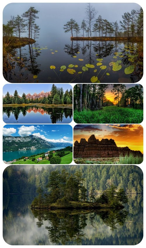 Most Wanted Nature Widescreen Wallpapers #443