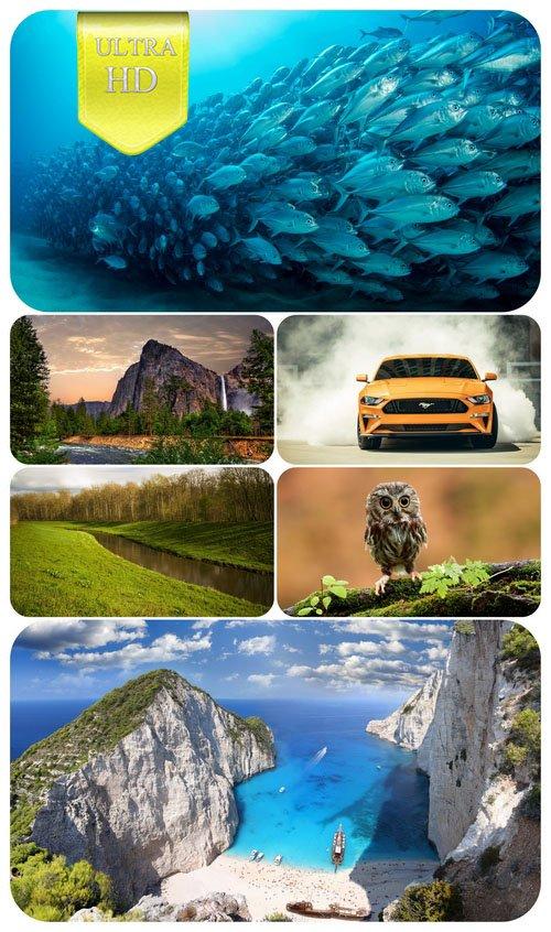 Ultra HD 3840x2160 Wallpaper Pack 258