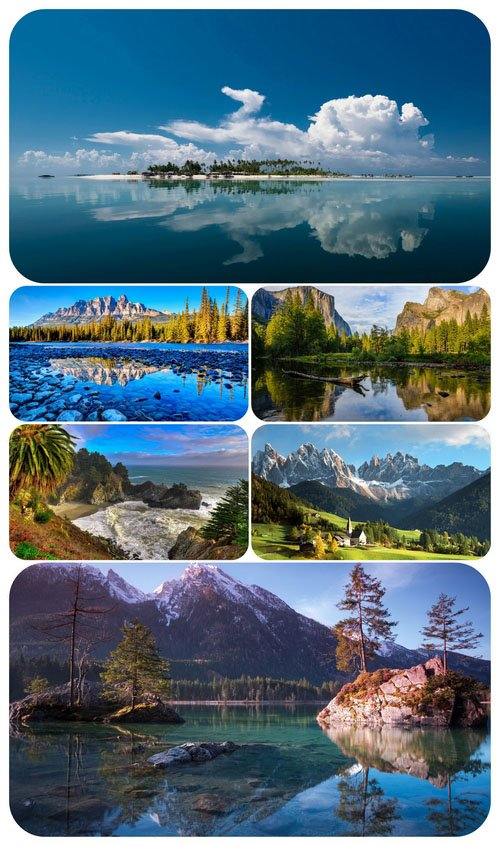 Most Wanted Nature Widescreen Wallpapers #446