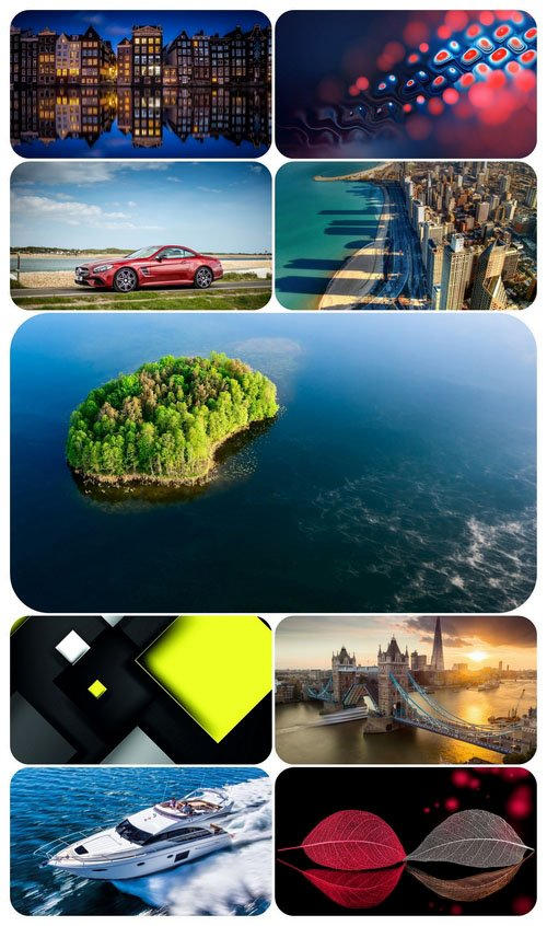 Beautiful Mixed Wallpapers Pack 691