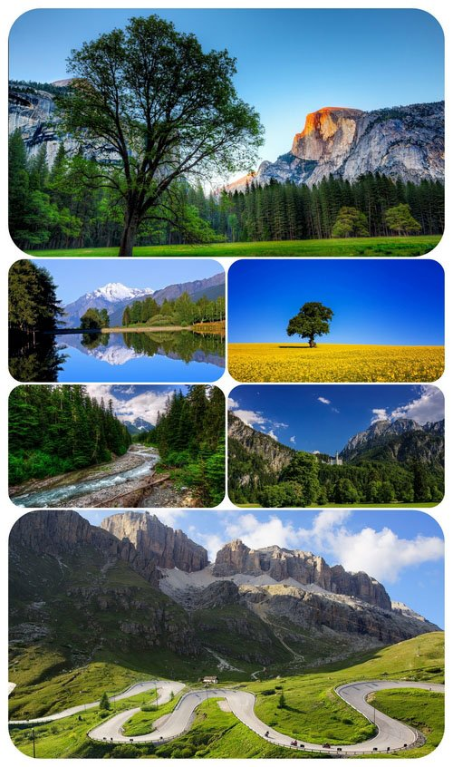 Most Wanted Nature Widescreen Wallpapers #447