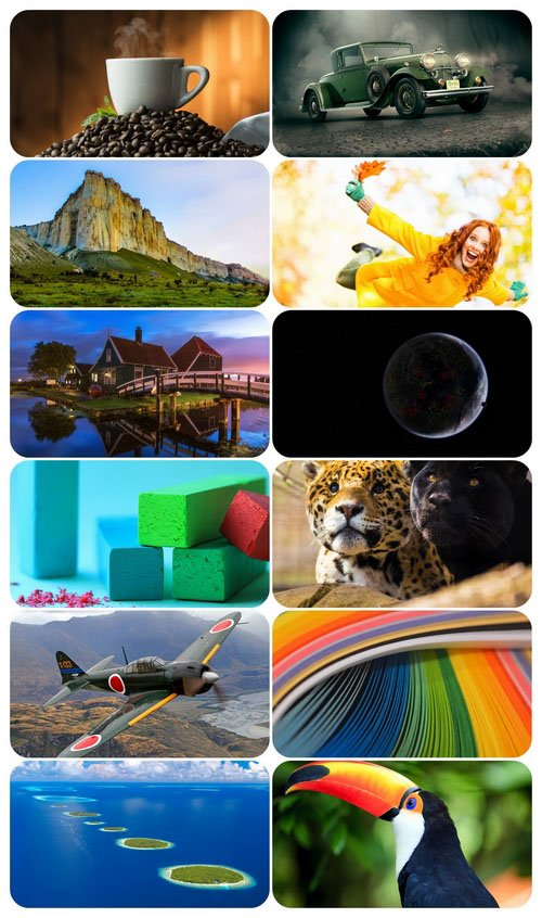 Beautiful Mixed Wallpapers Pack 692