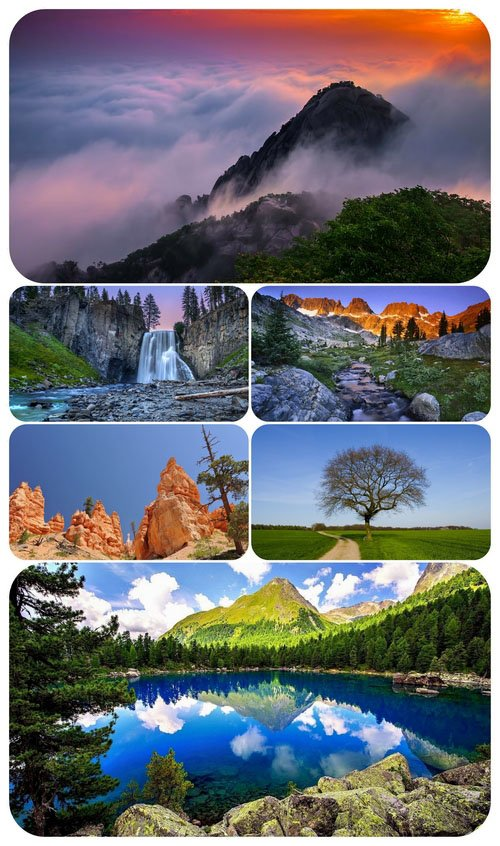 Most Wanted Nature Widescreen Wallpapers #448