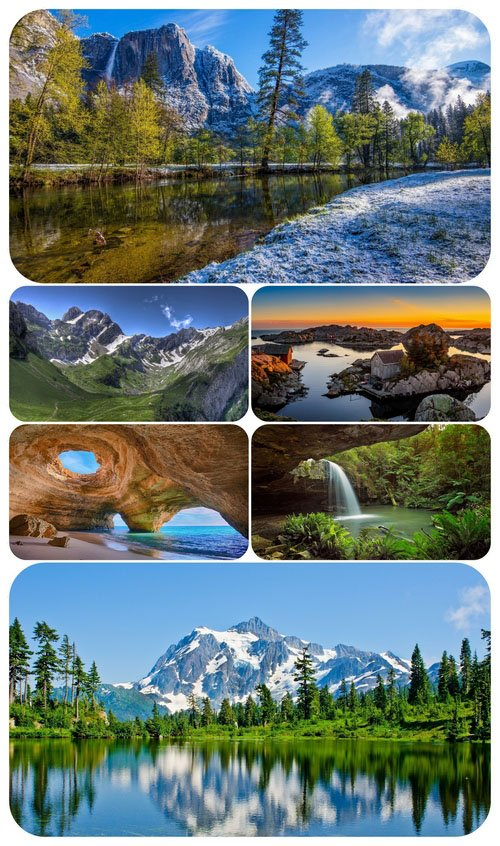 Most Wanted Nature Widescreen Wallpapers #449