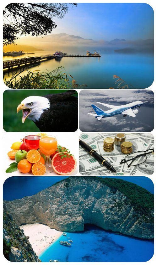 Beautiful Mixed Wallpapers Pack 697