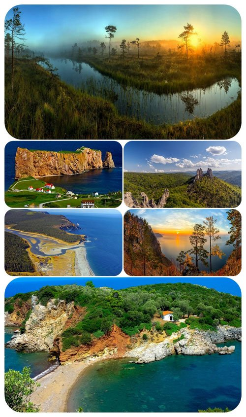 Most Wanted Nature Widescreen Wallpapers #452