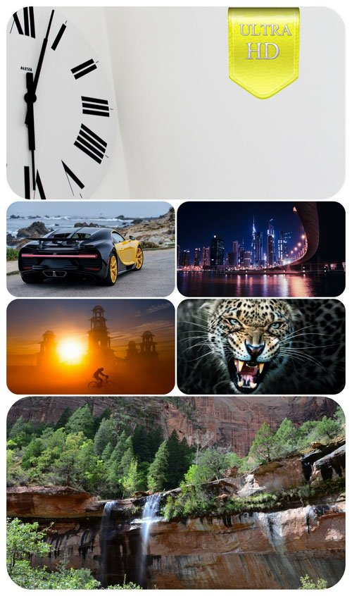 Ultra HD 3840x2160 Wallpaper Pack 260