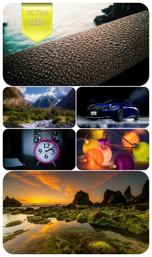 Ultra HD 3840x2160 Wallpaper Pack 262