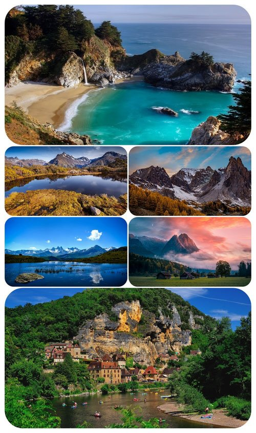 Most Wanted Nature Widescreen Wallpapers #457
