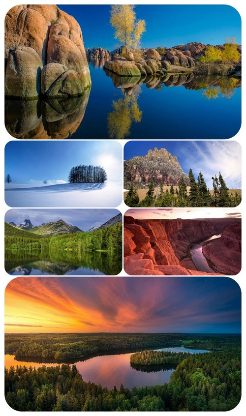 Most Wanted Nature Widescreen Wallpapers #458