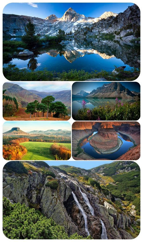 Most Wanted Nature Widescreen Wallpapers #459