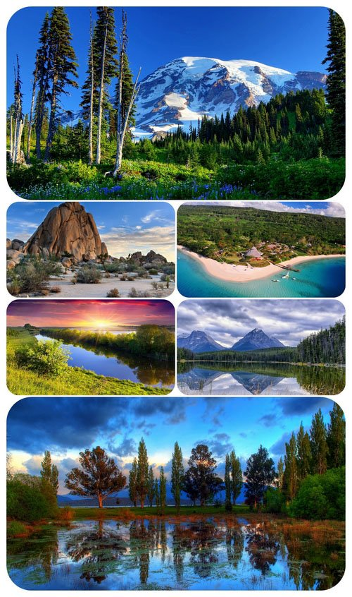 Most Wanted Nature Widescreen Wallpapers #462