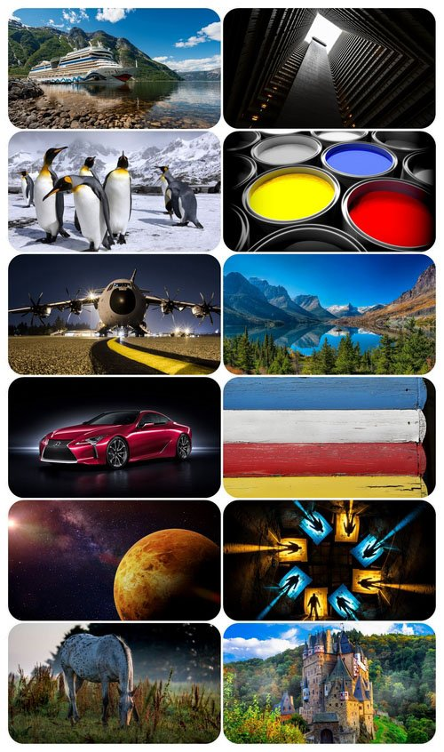 Beautiful Mixed Wallpapers Pack 713