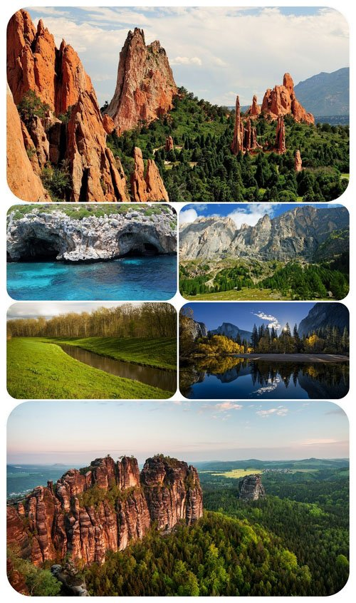 Most Wanted Nature Widescreen Wallpapers #468