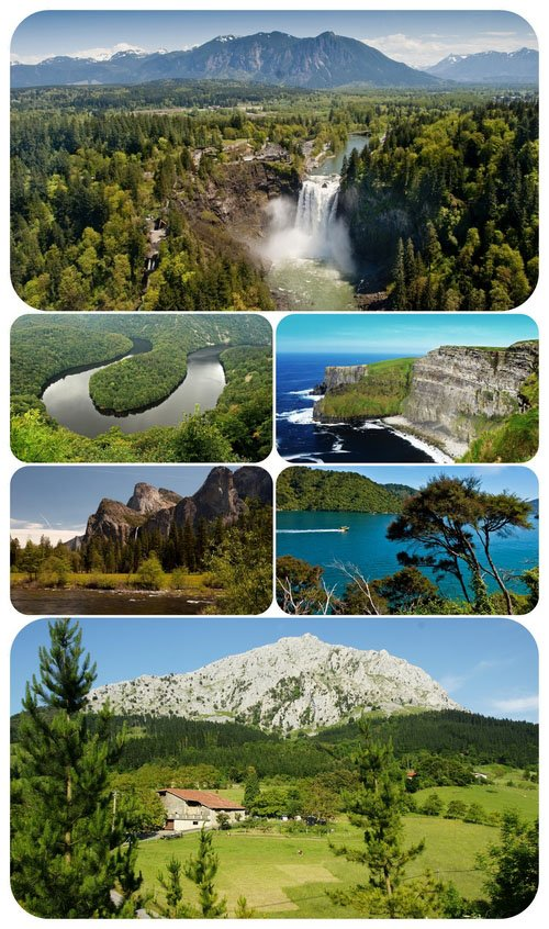 Most Wanted Nature Widescreen Wallpapers #469