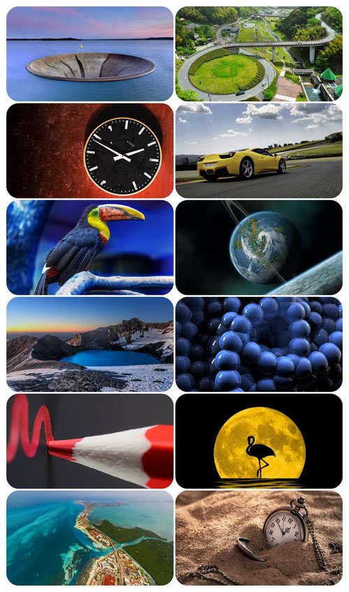Beautiful Mixed Wallpapers Pack 718