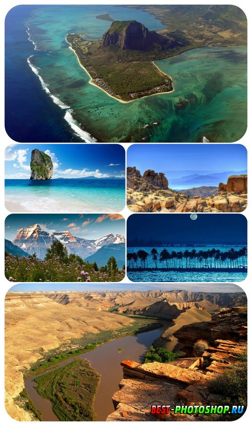 Most Wanted Nature Widescreen Wallpapers #507