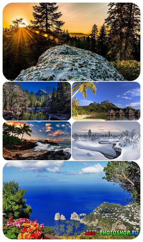 Most Wanted Nature Widescreen Wallpapers #509