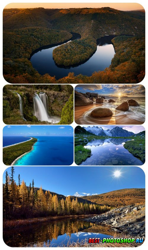 Most Wanted Nature Widescreen Wallpapers #510