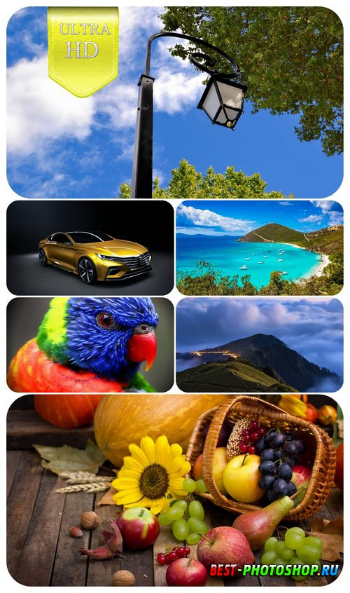Ultra HD 3840x2160 Wallpaper Pack 294