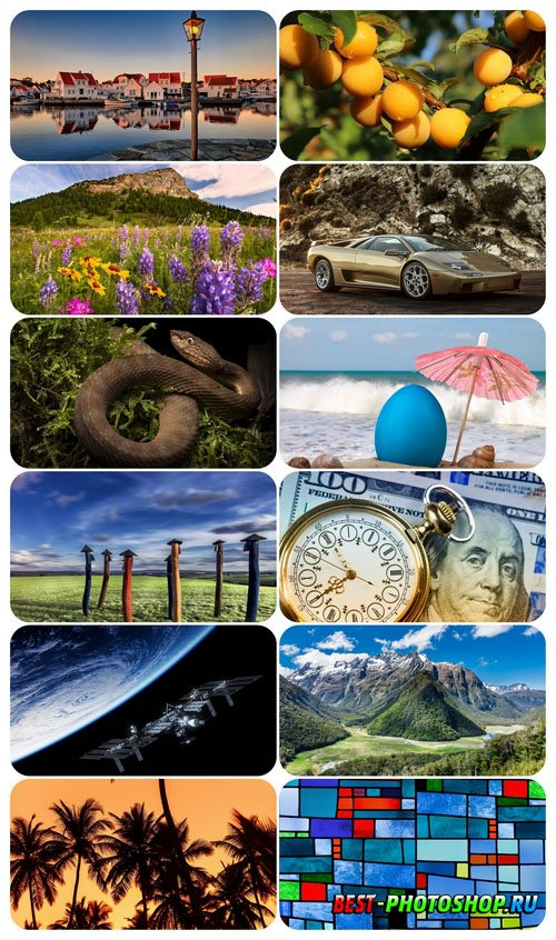 Beautiful Mixed Wallpapers Pack 772