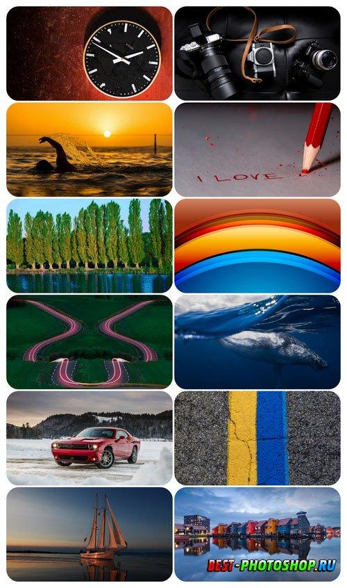 Beautiful Mixed Wallpapers Pack 800