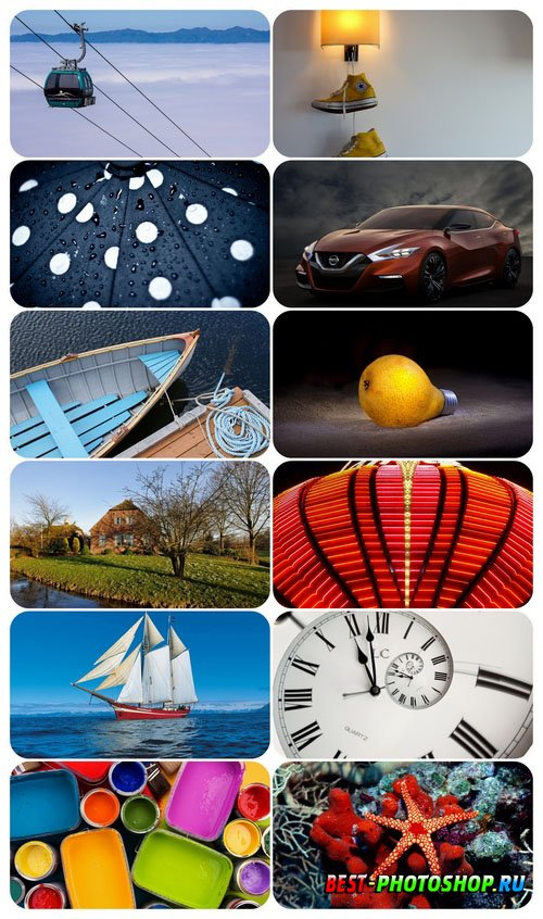 Beautiful Mixed Wallpapers Pack 804