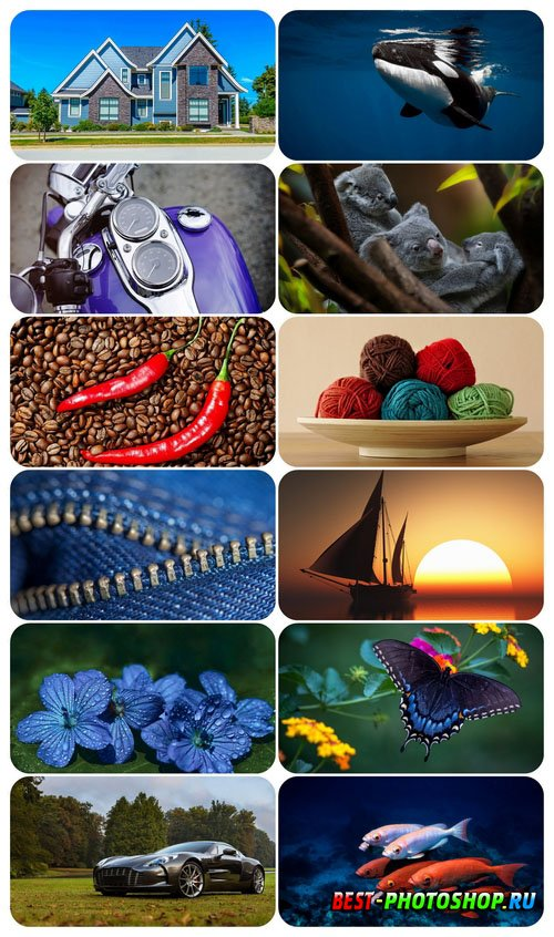 Beautiful Mixed Wallpapers Pack 810