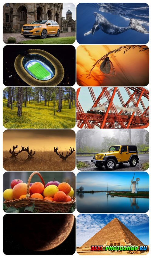 Beautiful Mixed Wallpapers Pack 812
