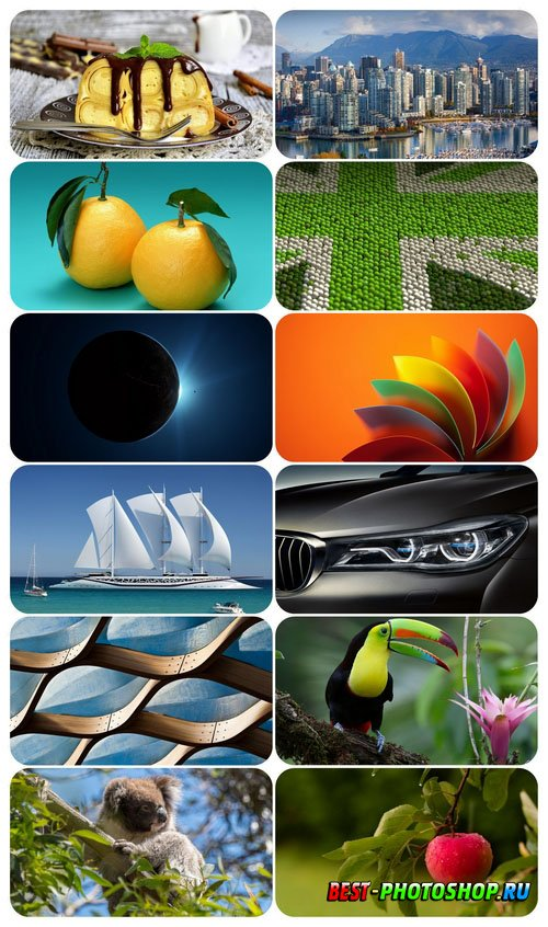 Beautiful Mixed Wallpapers Pack 813