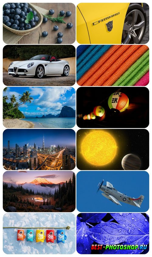 Beautiful Mixed Wallpapers Pack 814