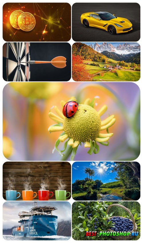 Beautiful Mixed Wallpapers Pack 820