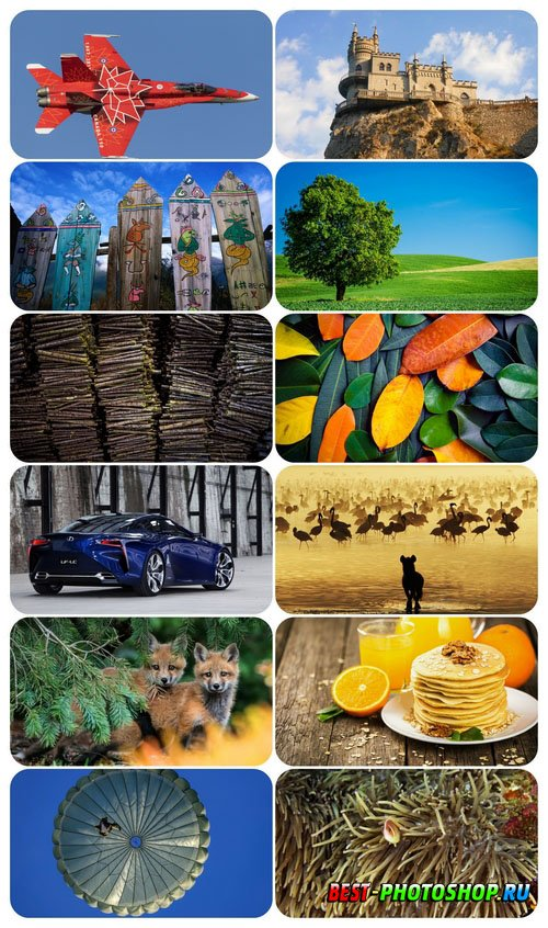 Beautiful Mixed Wallpapers Pack 824