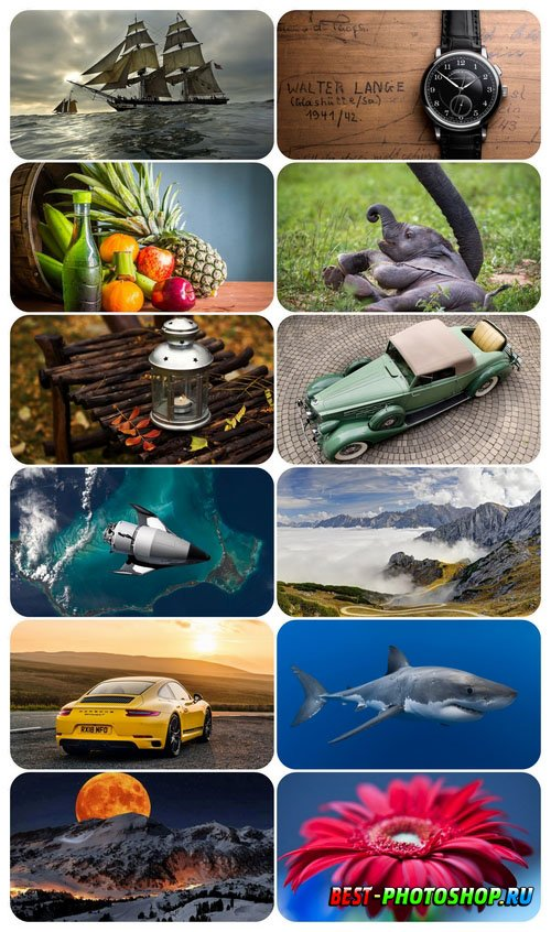 Beautiful Mixed Wallpapers Pack 825
